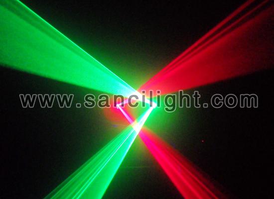 双头红绿激光灯_步进电机系列