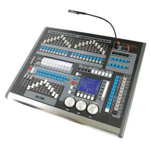 金刚1024P 电脑灯光控制台