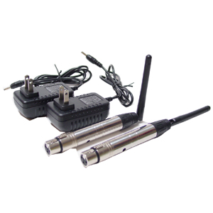无线信号放大器