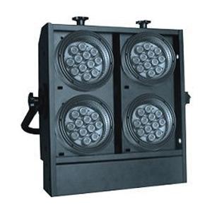 LED 4眼观众灯(方形)