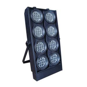LED 8眼观众灯(方形)