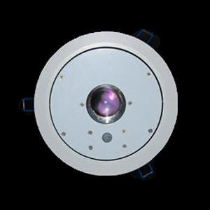 KTV 嵌入式水纹灯