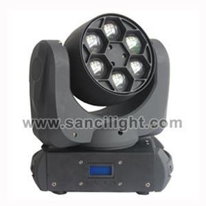 LED 六颗蜂眼灯