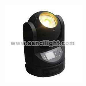 60W LED摇头光束灯