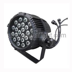 LED 24颗防水帕灯