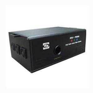 2W-5W单绿动画激光灯