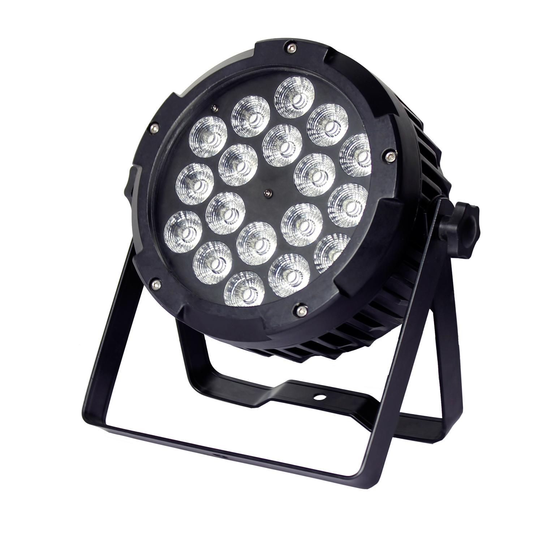LED防水帕灯(18颗10W)