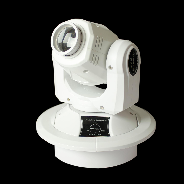 LED 30W 智能摇头图案灯