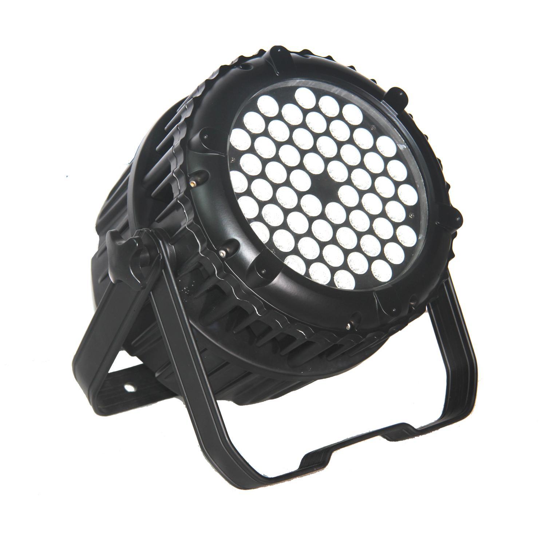 LED防水帕灯(54颗3W)