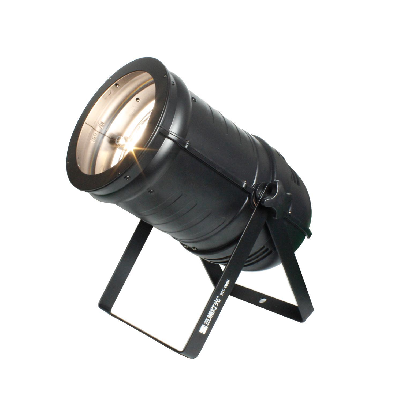 LED变焦聚光灯