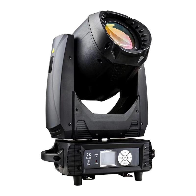 200W LED光束灯