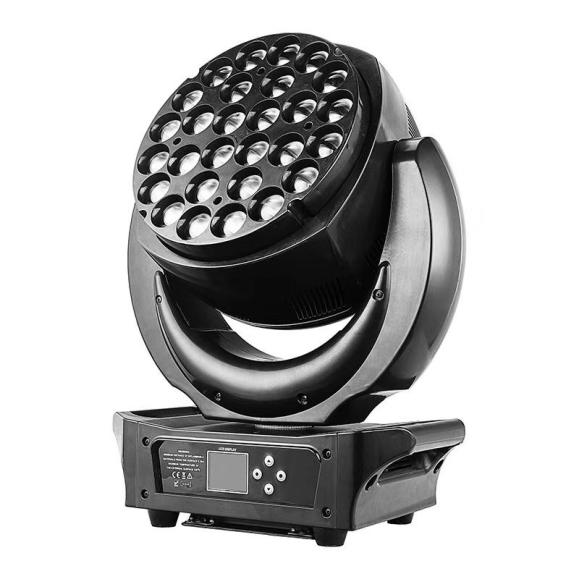 LED大功率摇头染色灯