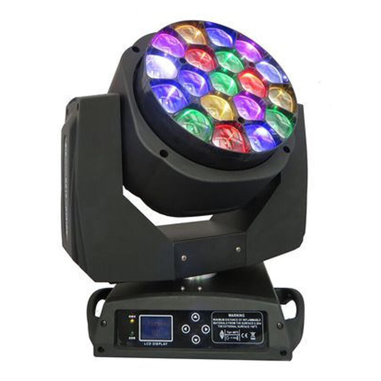 LED摇头蜂眼灯