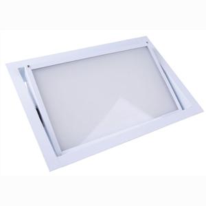 256颗 LED会议平板灯